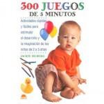 """""""300 JUEGOS DE 3 MINUTOS"""""""