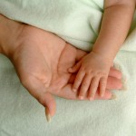 Cortar las uñas de mi bebé