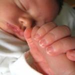 Medidas del recién nacido