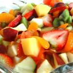 Consejos saludables de alimentación y estilo de vida