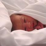 Desarrollo del bebé: Recién nacido