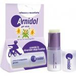 Arnidol: golpes y chichones