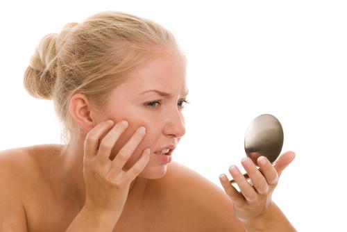 Prevenir acné