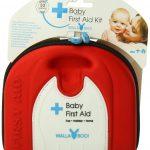 Wallaboo - Botiquín de primeros auxilios para bebé