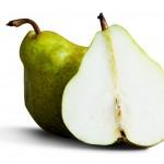 La pera: fuente de salud