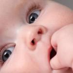 Los nombres de bebés más populares de 2012