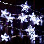 Luces LED de Navidad Adornos