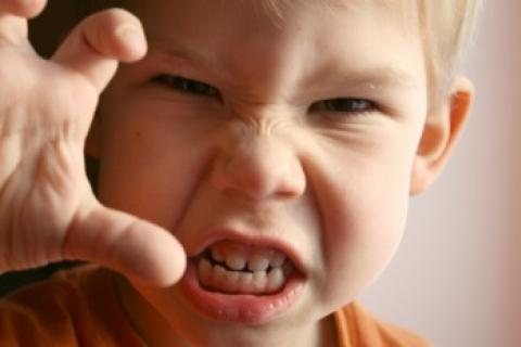 Cómo crear a un niño tirano