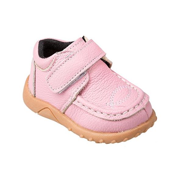 Calzado para niños: ¿Cuál es el mejor?