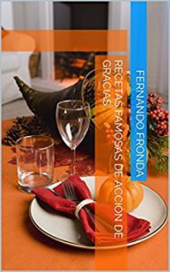Recetas famosas de Acción de Gracias