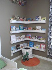 Rincón de Lectura Infantil (3)