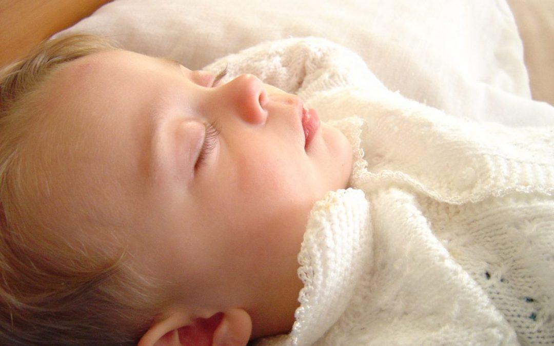 Desarrollo Bebé de 1 Mes
